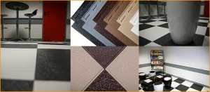 Eurotile Bodenfliese