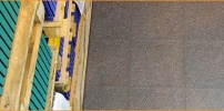 PVC-Fliesenkollektion OFFICE